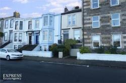 Terraced House For Sale  Isle of Bute Argyll PA20
