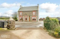 Detached House For Sale  Stranraer Dumfries and Galloway DG9
