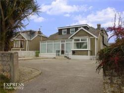 Semi Detached House For Sale  Newquay Cornwall TR7