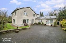 Detached House For Sale  Enniskillen Fermanagh BT94