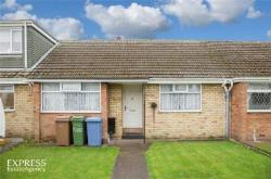Terraced Bungalow For Sale  Hull East Riding of Yorkshire HU12