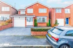 Detached House For Sale  Redcar Cleveland TS11