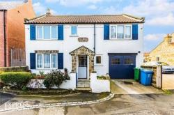 Detached House For Sale  Saltburn-by-the-Sea North Yorkshire TS13