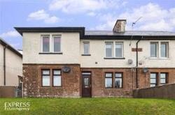 Flat For Sale  Lockerbie Dumfries and Galloway DG11