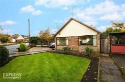 Detached Bungalow For Sale  Liverpool Merseyside L31