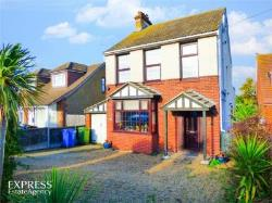 Detached House For Sale  Sheerness Kent ME12