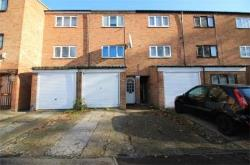 Terraced House For Sale  London Greater London E6