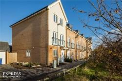 End Terrace House For Sale  Sheerness Kent ME12