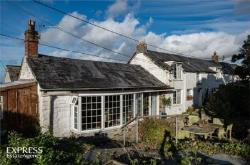 Semi Detached House For Sale  Bodmin Cornwall PL30