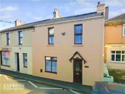 End Terrace House For Sale  Isle of Man Isle of Man IM3
