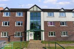 Flat For Sale  Sandbach Cheshire CW11