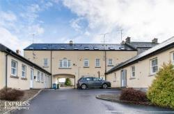 Flat For Sale  Enniskillen Fermanagh BT92