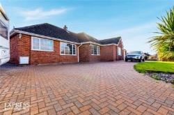 Detached Bungalow For Sale  Swindon Oxfordshire SN6