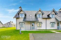 Semi Detached House For Sale  Enniskillen Fermanagh BT93