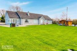 Detached Bungalow For Sale  Craigavon Armargh BT63