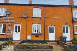 Terraced House For Sale  Ottery St Mary Devon EX11