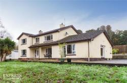 Detached House For Sale  Enniskillen Fermanagh BT92