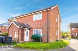 Flat For Sale  Andover Wiltshire SP11