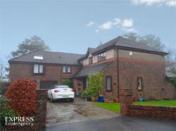 Detached House For Sale  Frizington Cumbria CA26