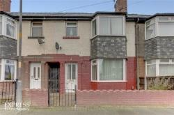 Terraced House For Sale  Carlisle Cumbria CA2