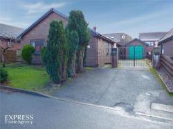 Detached Bungalow For Sale  Llandrindod Wells Powys LD1