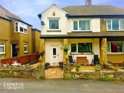 Semi Detached House For Sale  Kirkby Stephen Cumbria CA17