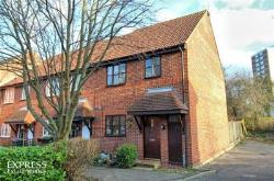 End Terrace House For Sale  Harlow Essex CM18