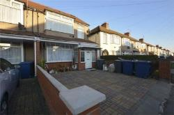 End Terrace House For Sale  Southall Middlesex UB2