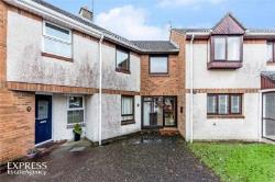 Terraced House For Sale  Londonderry Derry BT47