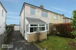 Semi Detached House For Sale  Bradford West Yorkshire BD9