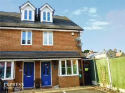 End Terrace House For Sale  Snodland Kent ME6
