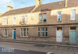 Terraced House For Sale  Nairn Highland IV12