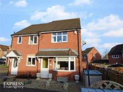 Semi Detached House For Sale  Daventry Northamptonshire NN11