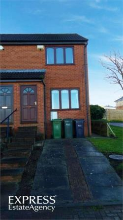 End Terrace House For Sale  Newcastle upon Tyne Durham NE16