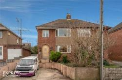 Semi Detached House For Sale  Cinderford Gloucestershire GL14