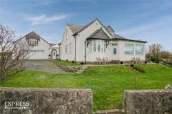 Detached House For Sale   Isle Of Anglesey LL67
