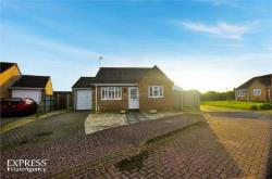 Detached Bungalow For Sale  Skegness Lincolnshire PE24