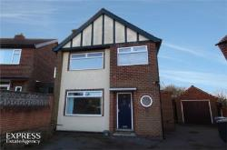 Detached House For Sale  Nottingham Derbyshire NG10