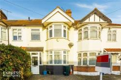 Terraced House For Sale  Buckhurst Hill Essex IG9