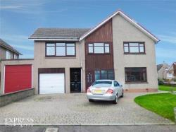 Detached House For Sale  Dundee Angus DD5