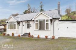 Detached House For Sale  Machynlleth Ceredigion SY20