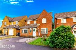 Detached House For Sale  Melksham Wiltshire SN12
