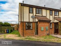 End Terrace House For Sale  March Cambridgeshire PE15