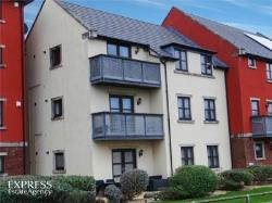Flat For Sale  Maryport Cumbria CA15