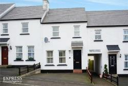 Terraced House For Sale  Ballymena Antrim BT44
