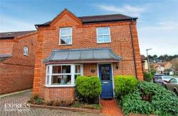 Detached House For Sale  Bishop's Stortford Essex CM23