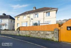 Flat For Sale  Weston-Super-Mare Somerset BS22