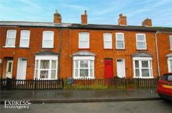 Terraced House For Sale  Spalding Cambridgeshire PE12