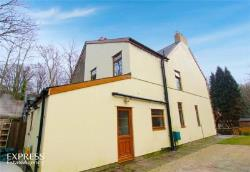 Semi Detached House For Sale  Cardiff Glamorgan CF15
