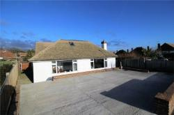 Detached Bungalow For Sale  Eastbourne East Sussex BN22